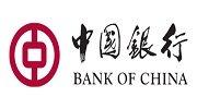 Bank of China bank logo