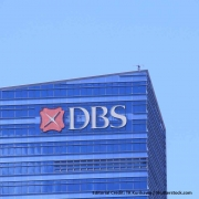 (F) DBS Marina Bay financial centre