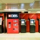 DBS ATM machines