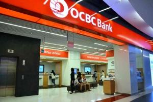 OCBC branch