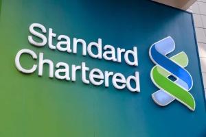 stanchart bank logo