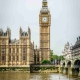 Big Ben in London - uk mortgages