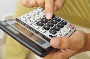 calculating mortgage interests