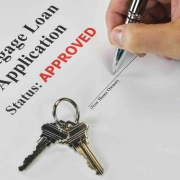 signing on mortgage letter of offer