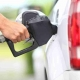 pumping petrol - interest like oil prices