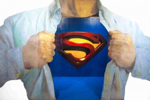 become superman for in mortgage strategy