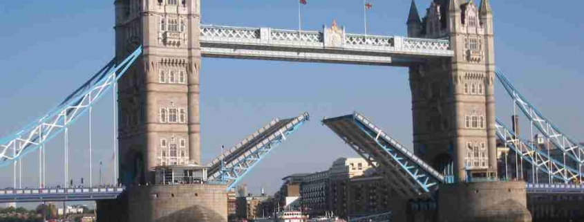 tower bridge - London property financing