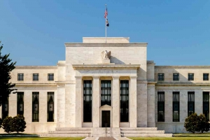 central bank of United States of America