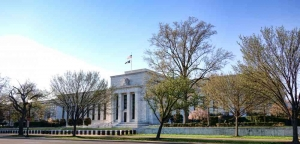 federal reserve of United States