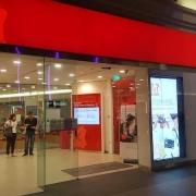 DBS branch singapore