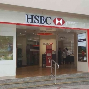 (F) HSBC branch singapore