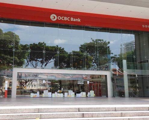 OCBC centre singapore