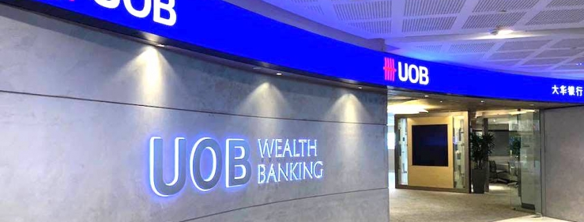 UOB branch