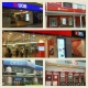 collage of various mortgage lenders in Singapore