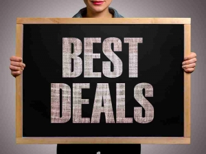 best deals sign for home loans