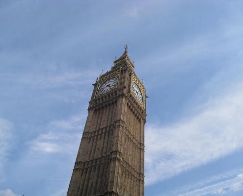 Big Ben - London investment properties