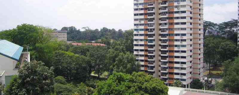 Braddell view estate singapore