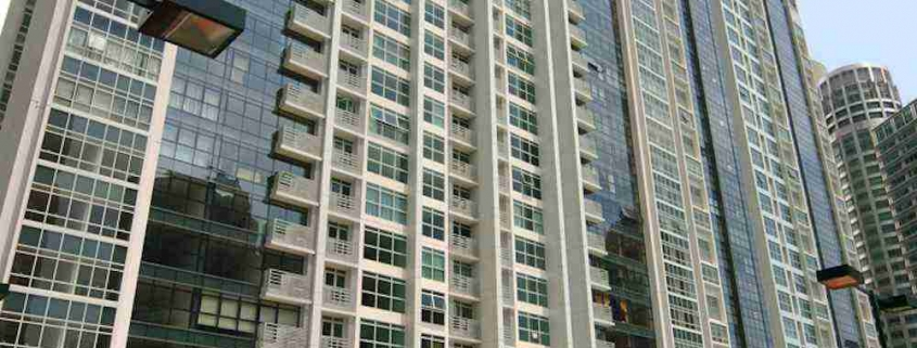 icon condo in singapore
