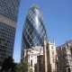 gherkin - London properties