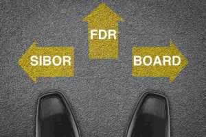 choosing between sibor board or fdr