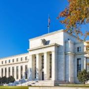 U.S. federal reserve central bank