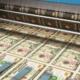 U.S. Fed printing money